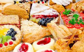 makanan manis